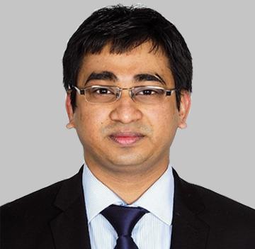 Sandeep Gajula Profile