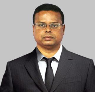 Krishna Prasad Auditor and Consultant