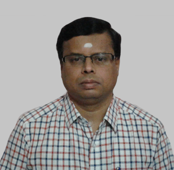 Krishna Prasad Auditor and Consultant